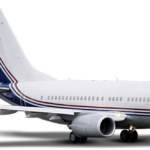 ПРОДАЖА САМОЛЕТА  – BOEING BUSINESS JET (BBJ). НОВЫЙ BOEING BUSINESS JET (BBJ).